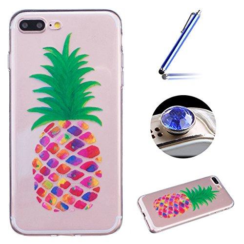 etsue-coque-housse-pour-iphone-7-plus-case-joli-imprime-peint-mignon-ananas-motif-design-anti-scratc