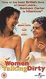 Women Talking Dirty [VHS]