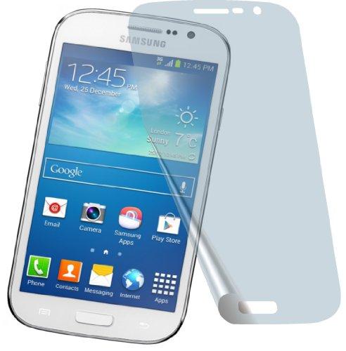 4x Samsung Galaxy Grand Neo Plus GT-I9060i PREMIUM Displayschutzfolie Bildschirmschutzfolie Schutzhülle Displayschutz Displayfolie Folie kristallklar