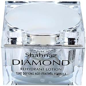 Shahnaz Husain Diamond Rehydrant Lotion, 40g