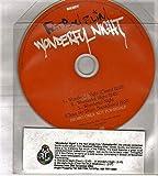 FATBOY SLIM - WONDERFUL NIGHT - CD (not vinyl) -