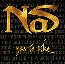 Nas Is Like (CD Single)