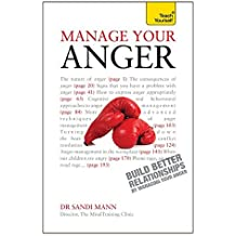 Manage Your Anger (Teach Yourself) by Sandi Mann (2011-06-24)
