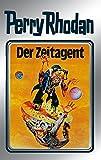 Perry Rhodan 29: Der Zeitagent (Silberband): 9. Band des Zyklus