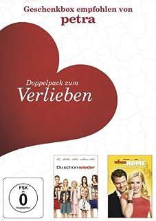 Petra Geschenkbox: Du schon wieder / When In Rome [2 DVDs]