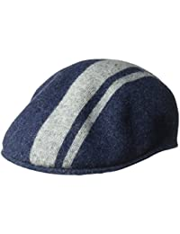 Kangol Men's newsboy Cap