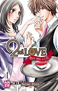 2nd Love - Once upon a Lie Edition simple Tome 1