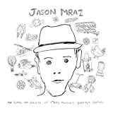 Jason Mraz: We Sing.We Dance.We Steal Things-Expanded Edt. 2CD+DVD (Audio CD)