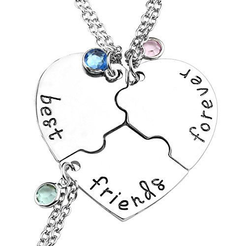 jsdde-silver-tone-alloy-rhinestone-best-friends-forever-and-ever-bff-necklace-engraved-puzzle-friend