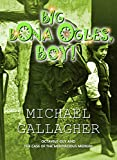Big Bona Ogles, Boy!: Octavius Guy and the Case of the Mendacious Medium (Send for Octavius Guy Book 3) by Michael Gallagher front cover