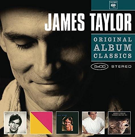 Original Album Classics : JT / Flag / Dad Loves