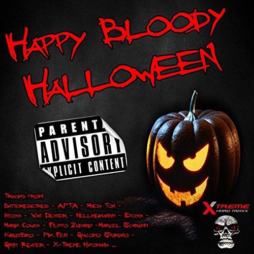 Wer Ist Da (Original Mix) [Explicit] (Ist Halloween Wer)