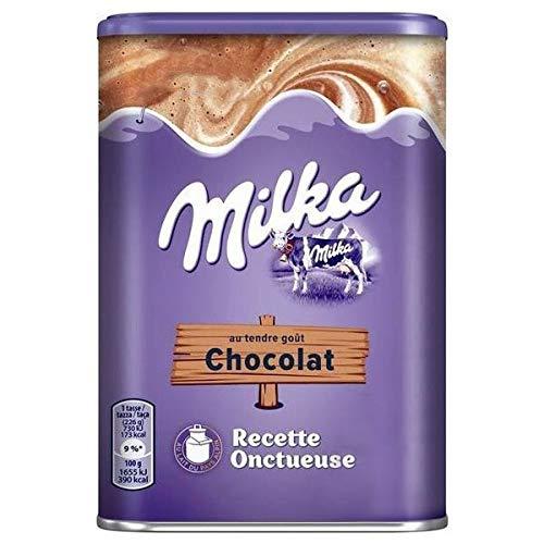 Milka Kakao Schokolade zum Auflösen in warmer oder kalter Milch - Kakao