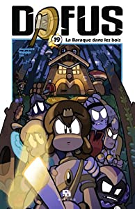 Dofus Edition simple Tome 19