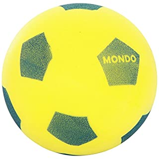 Androni Giocattoli World Fußball-Schwamm 14cm