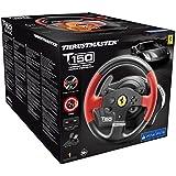 Thrustmaster - Volante T150 - Ferrari Edition (PS4/PS3)