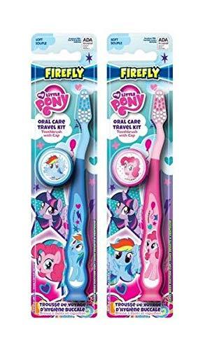 Grosvenor My Little Pony - Cepillo dientes tapa