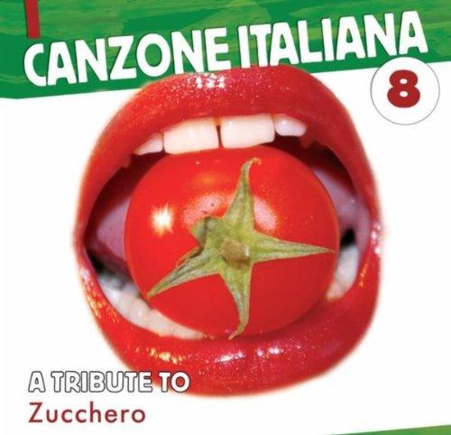 Canzone Italiana Vol. 8 (Cover...