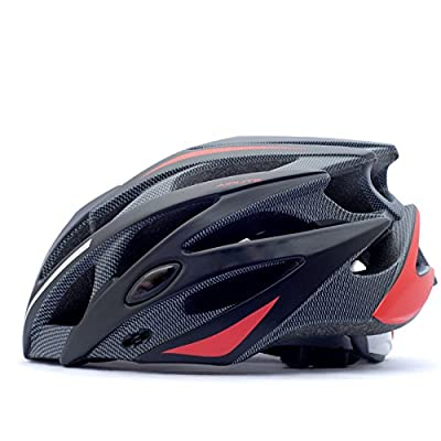 YUJIE Ultralight Mountain Bike Helmet With Removable Interior CE Certified Safety Cycle Bike Helmet For Men And Women from hzk