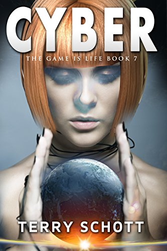 Cyber (The Game is Life Book 7) (English Edition) -