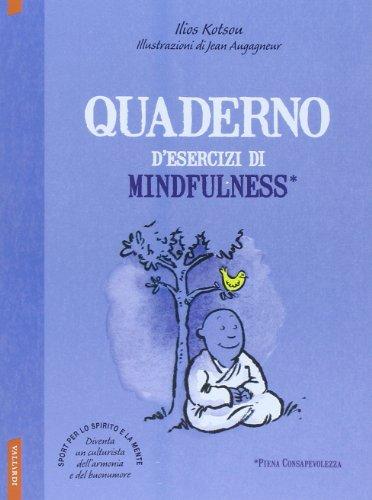 Zoom IMG-2 quaderno d esercizi di mindfulness