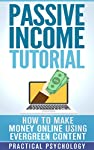 Even though I'm only 20, I've spent the past 7 years learning, testing, and failing many times in my search on how to make money online. In January 2017, I earned over $15,000 from many online sources.In Passive Income Tutorial, you will learn how to...