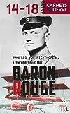 Les mémoires du célèbre Baron Rouge