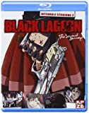 Black lagoon [Blu-ray] [IT Import]