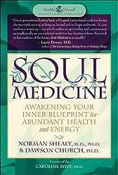 Soul Medicine: Awakening Your Inner Blueprint for Abundant Health and Energy by Dawson Church (2008-06-30)