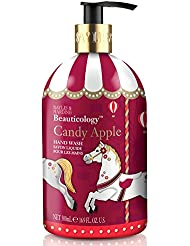Baylis & Harding Beauticology Carnval carrousel - Candy Apple main nettoyant 500ml