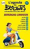 L'Agenda des Brocantes 2018 - Auvergne-Limousin...