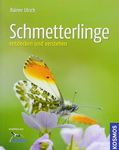 Schmetterlinge: entdecken und verstehen