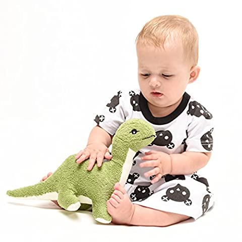Niuniu Daddy 30cm Peluche bébé Dinosaure Peluche Peluche