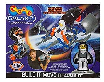 ZOOB Galax-Z ZOOBodyssey by ZOOB (Slinky Schauen)