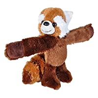 Wild Republic Huggers Soft Toy Slap Bracelet, Gifts for Kids
