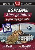 Telecharger Livres CAMPING CAR Guide Numerique ESPAGNE des Aires et Parkings GRATUITS (PDF,EPUB,MOBI) gratuits en Francaise