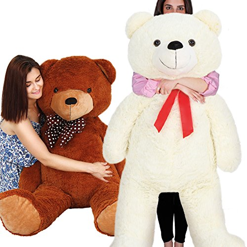 infantastic-plush-teddy-bear-toy-in-different-sizes-and-colors-l-w-h-ca-58-37-136-cm-l-white
