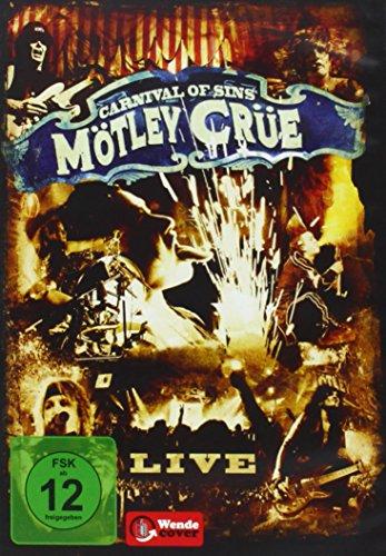 Bild von Mötley Crüe - Carnival of Sins [2 DVDs]