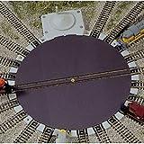 Spur N - Atlas elektrische Drehscheibe