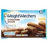 Produkt-Bild: Weight Watchers Schokolade Biscuits 5 x 18g
