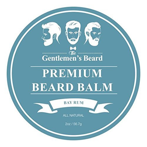 The Gentlemen's Beard - Bálsamo para...
