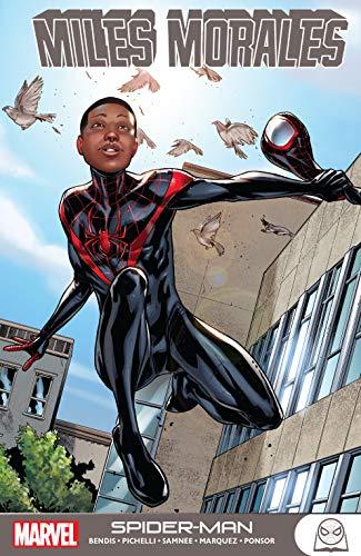 Miles Morales: Spider-Man (Ultimate Comics Spider-Man (2011-2013)) (English Edition) (Morales Miles Spiderman Ultimate)