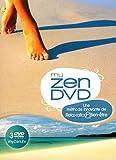 My Zen DVD - Coffret Digipack 3 DVD