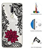 95Street Soft Silicone Case for Alcatel 3V Crystal Clear