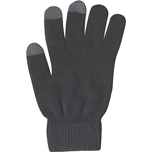 Preisvergleich Produktbild Sehr weicher, gestrickter Unisex Touchscreen-Handschuhe