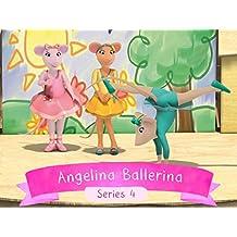 Angelina Ballerina season 4