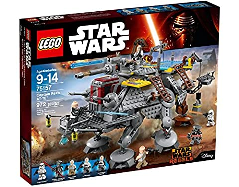 LEGO Star Wars 75157 - Captain Rex's