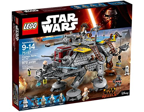 LEGO-75151-Star-Wars-Clone-Turbo-Tank-Construction-Set-Multi-Coloured