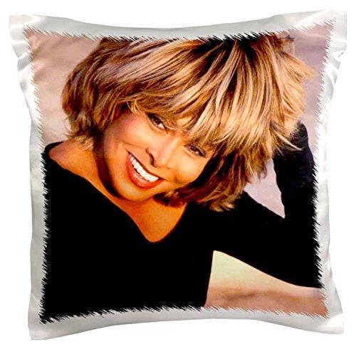 3dRose PC 3900_ 1Tina Turner-Pillow Fall, 16von 40,6cm -