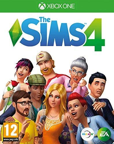 Sims 4 (Xbox One) [